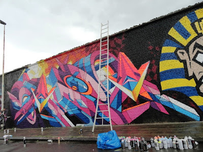UB Crew - Meeting of Styles