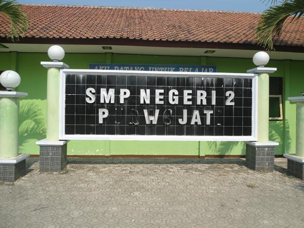 SMP N 2 Purwojati