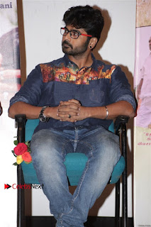 Oru Naal Tamil Short Film Launch Stills  0014.jpg