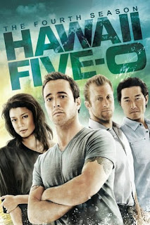 Hawai 5.0 Temporada 4 audio español