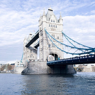 photo Londres Tower bridge