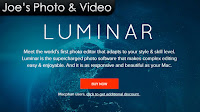 Luminar Beta For PC Is Out! - Sign Up Today