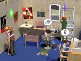 Free Download Game The Sims 2 PC Full Version