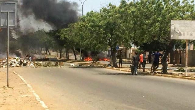 Varios municipios del Zulia llevan 140 horas sin luz y el régimen como si nada