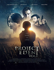 pelicula Project Eden: Vol. I (2017)