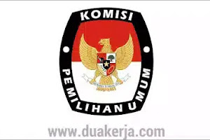 Lowongan Kerja KPU Tingkat SMA SMK D3 D1 Terbaru 2019