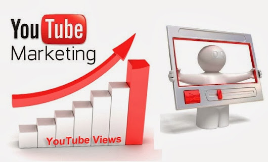 YouTube Marketing to Increase Your Video Views