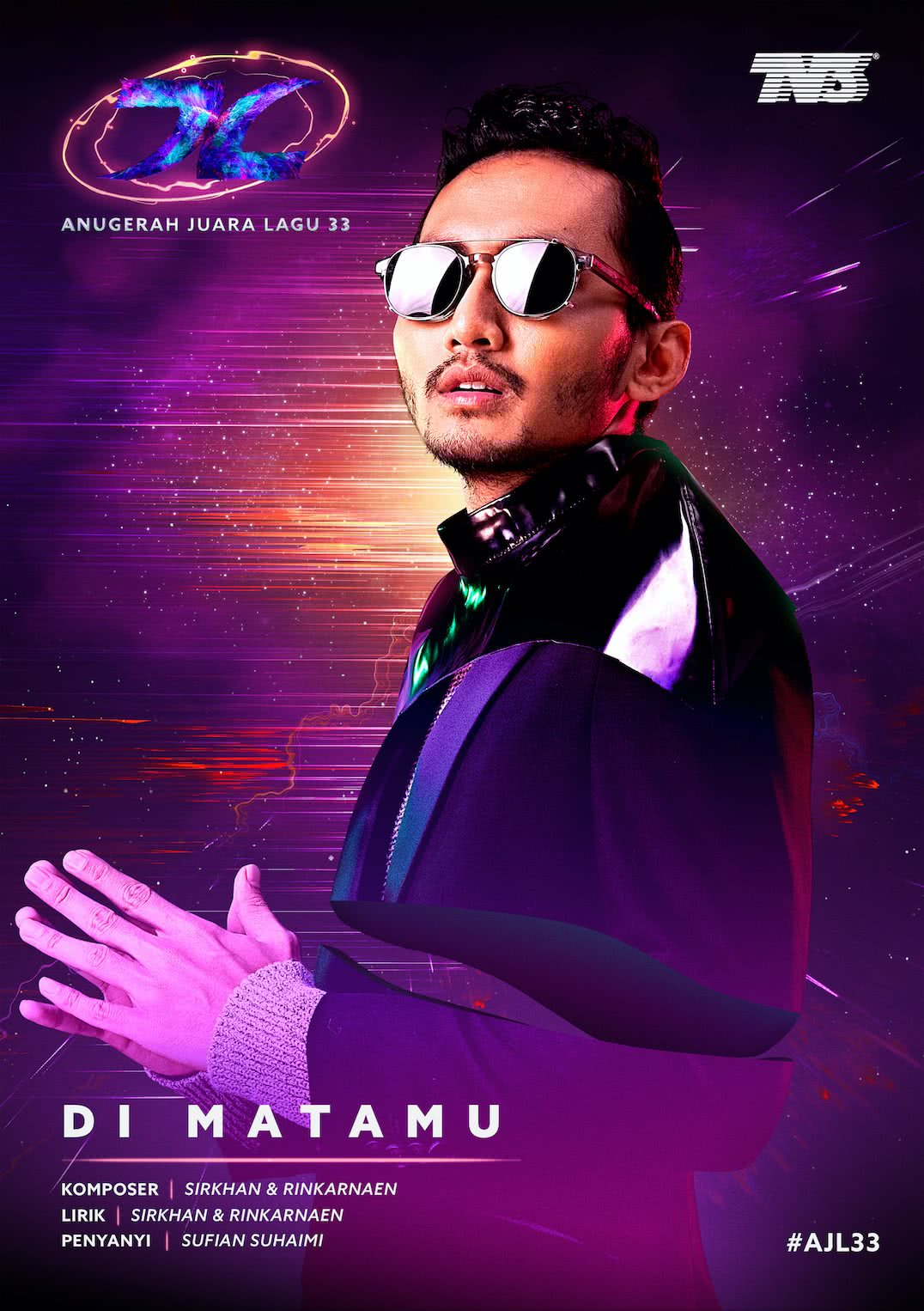 Image result for sufian suhaimi ajl 33