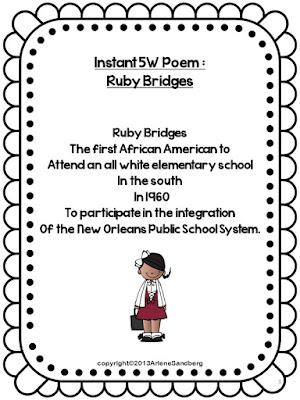 ruby bridges research paper