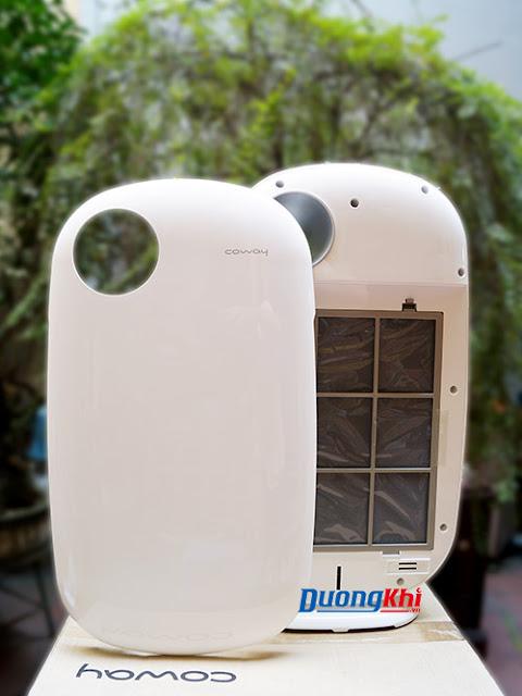 Những lưu ý khi sử dụng máy lọc không khí