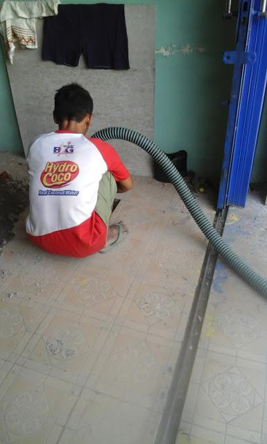 Jasa Sedot WC untuk area Bantul, Yogyakarta, Kulon Progo, Sleman dan Gunung Kidul