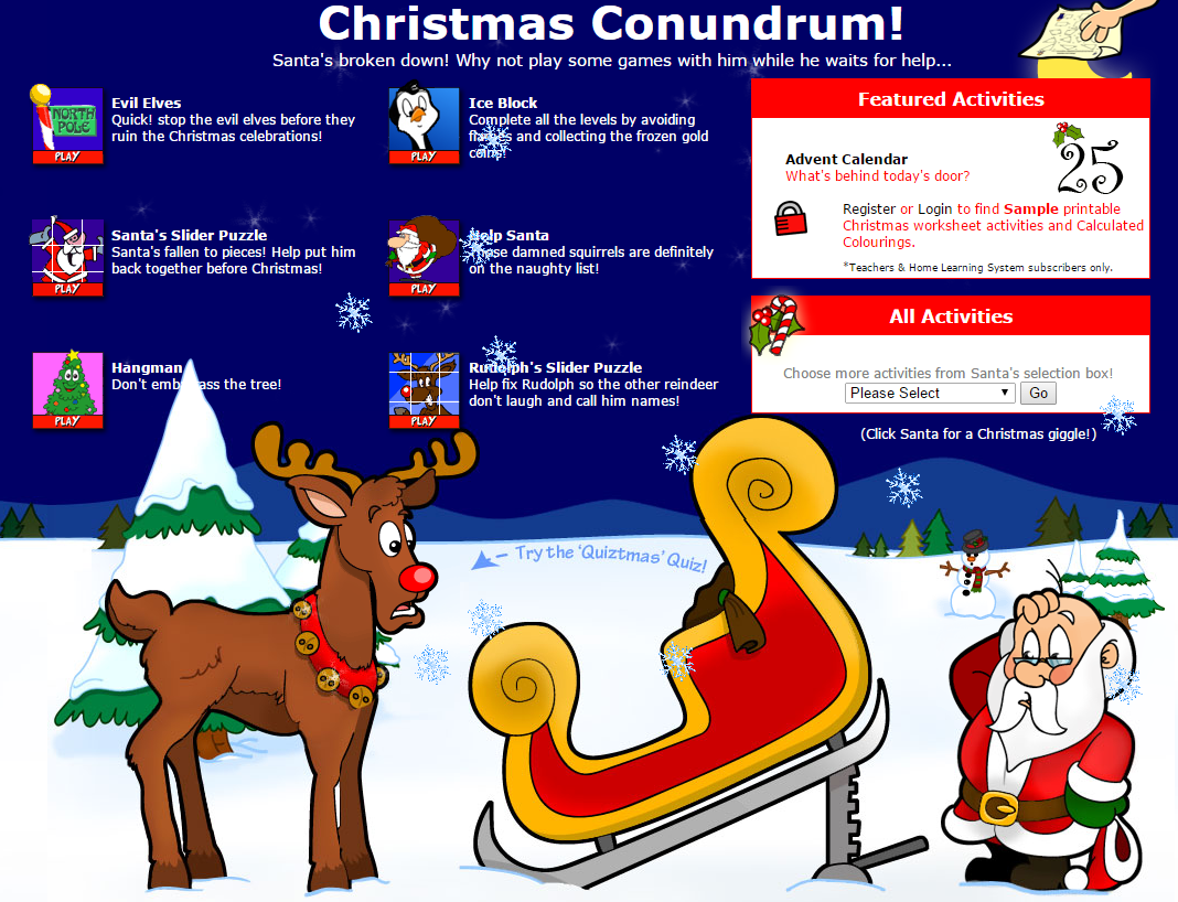 10ticks Maths Don T Forget To Download Our Free Christmas Maths Worksheets