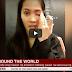 WATCH: OFW na Naiwan ng Eroplano, Nagtestimonya at Humingi ng Tulong Para Makauwi