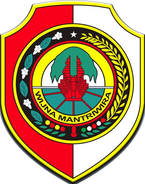 Gambar Lambang Kabupaten Mojokerto