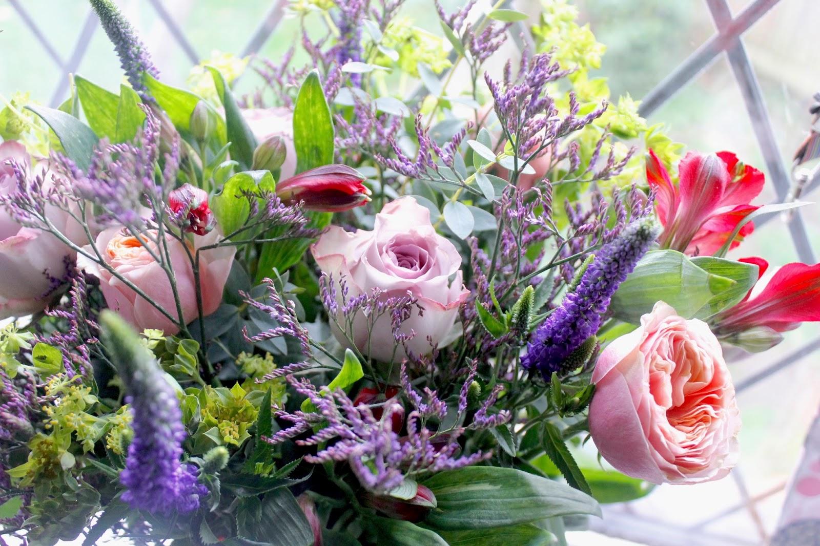 See The Stars - Seasonal Flowers by Appleyard London