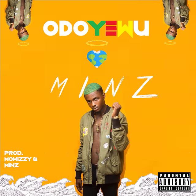 Minz - Odoyewu + Story