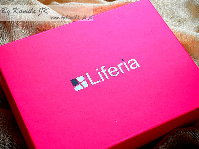 Liferia pudełko So Pretty Edycja marzec 2017
