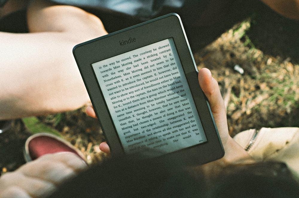 Aplicaciones para leer libros PDF y otros formatos digitales