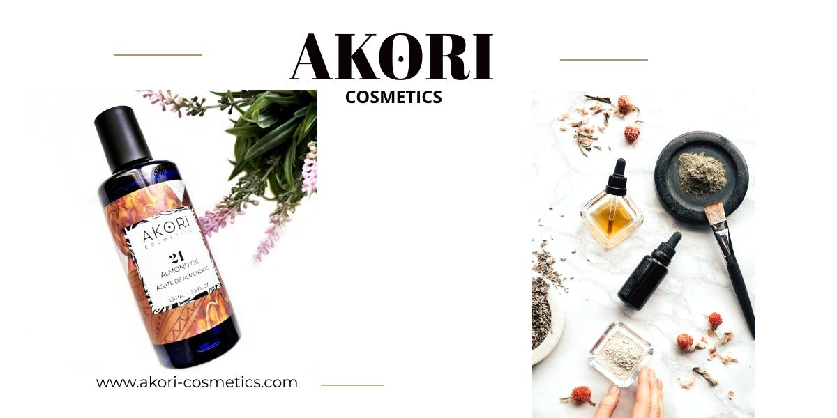 AKORI COSMETICS