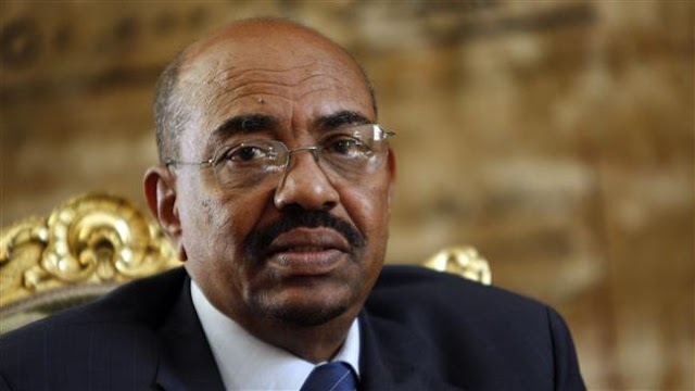 Sudanese President Omar al-Bashir freezes talks with US amid embargo row