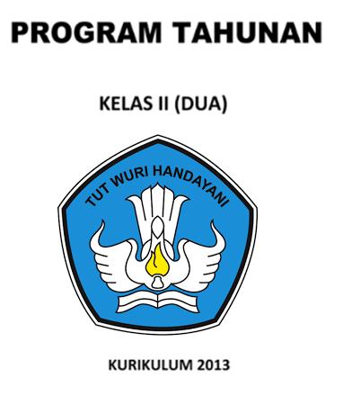 Contoh Prota Promes Dan Kkm Kurikulum 2013 Sd Kelas 2 Sekolah Ayatulhusna