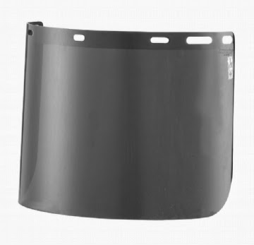 REPLACEMENT CYLINDER VISOR