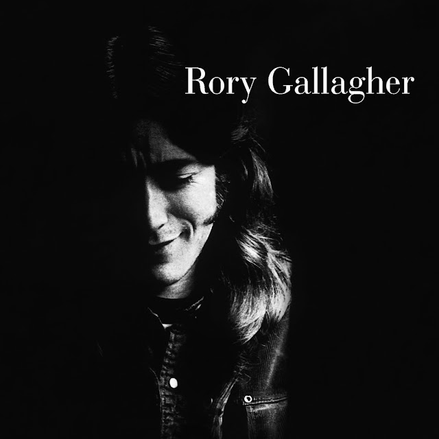 Rory Gallagher Rory Gallagher