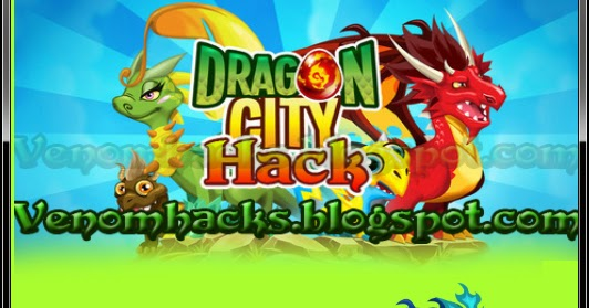 Dragon city hack 2 0 | VenomHacks