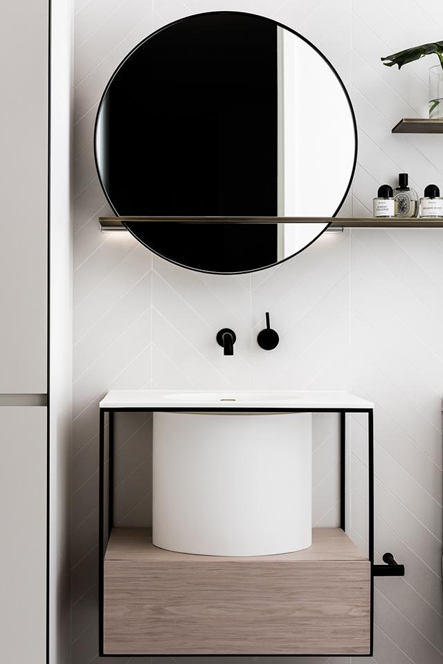 T d c dulux colour awards 2017 finalists announced for Dulux bathroom ideas