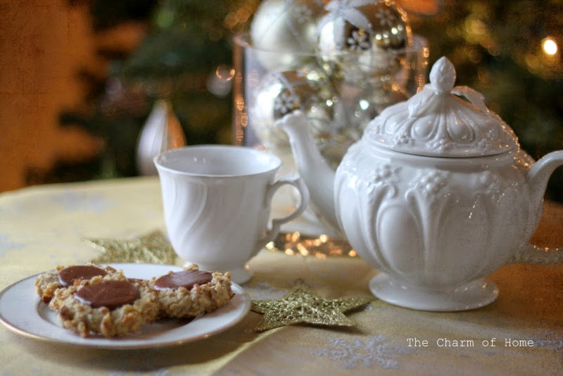 Take Care of You Tea: The Charm of Home