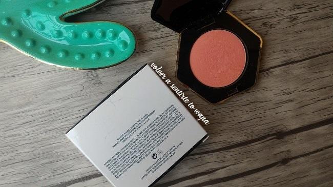 Colorete Cantaloupe de h&m