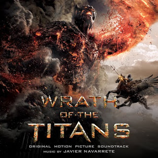 Wrath of the Titans Liedje - Wrath of the Titans Muziek - Wrath of the Titans Soundtrack