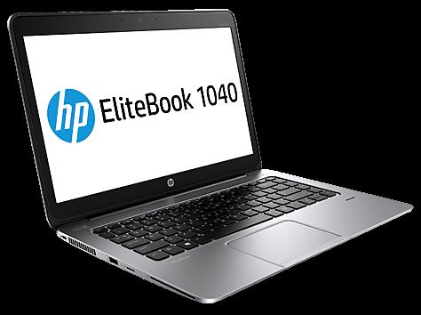 HP Elitebook Folio 1040 G1 Ultrabook
