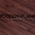 Jungle Adventure Rustic Wooden Planks Fix