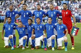 LA GERMANIA BATTE L'ITALIA AI RIGORI PER 7-6