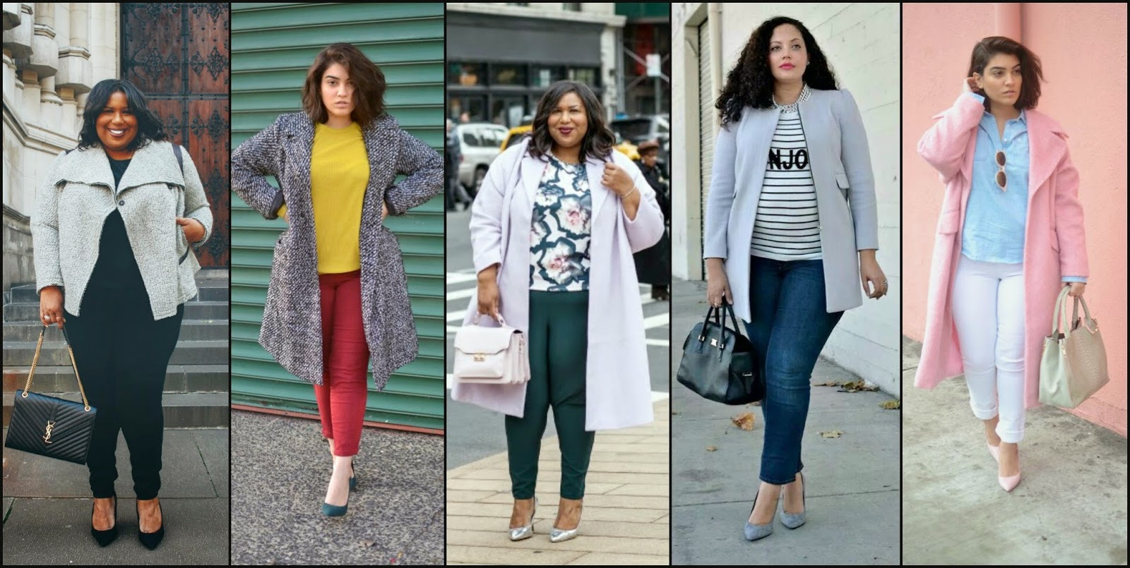 98d6402d332f LookBook...  Winter Outfit ideas for Curvy Girls  1