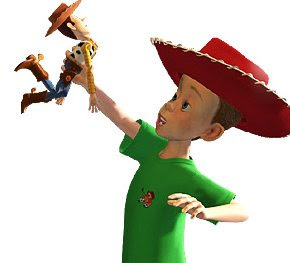 The Entire World Observed on a Daily Basis: The Toy Story ...