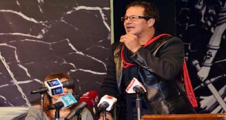 صديق وائل نور يكشف عن الكلمات الأخيرة له قبل وفاته بلحظات