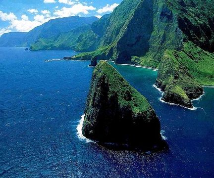 Tourism across the world: Information on the Hawaiian