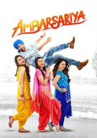 Ambarsariya 2016 DVDRip 950MB Punjabi x264 Watch Online Full Movie Download bolly4u