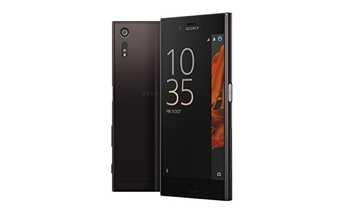 Cara Flashing Sony Xperia XZ F8331 Bootloop / Mati total