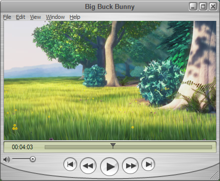 Download QuickTime, Multimedia Player