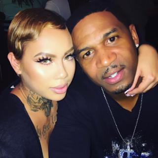 Stevie J Assistant Renaye Diaz Siya's Girlfriend Sisterhood Of Hip Hop