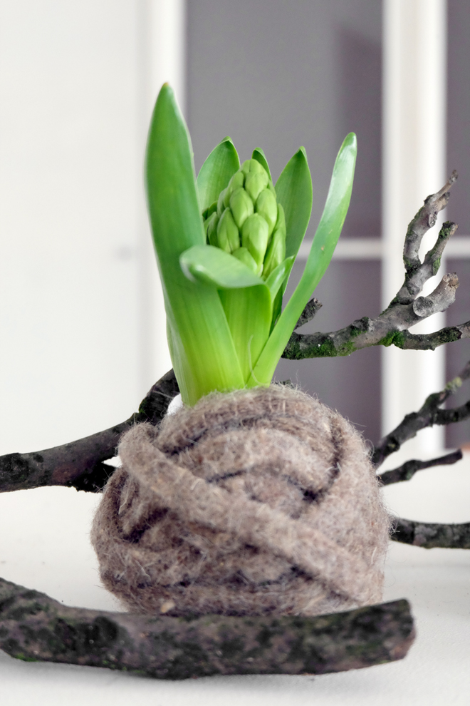minza will sommer fr hlingsknoten diy. Black Bedroom Furniture Sets. Home Design Ideas