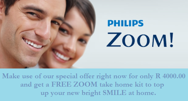 Dr Kevin Bakos S Aesthetis Cosmetic Centre Zoom Tooth Whitening