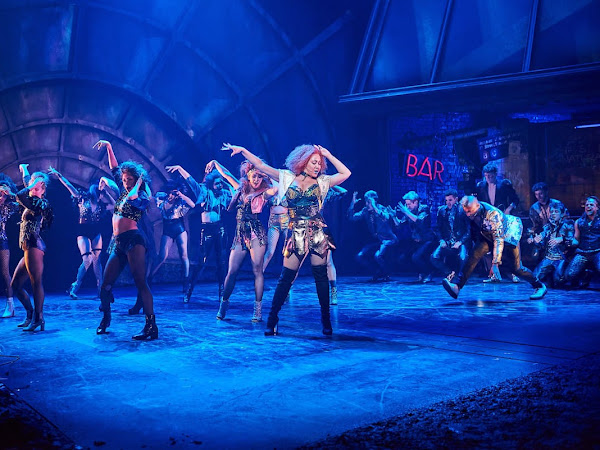 Bat Out of Hell Sing-along, Dominion Theatre