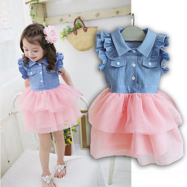 Trend Fashion Anak-anak