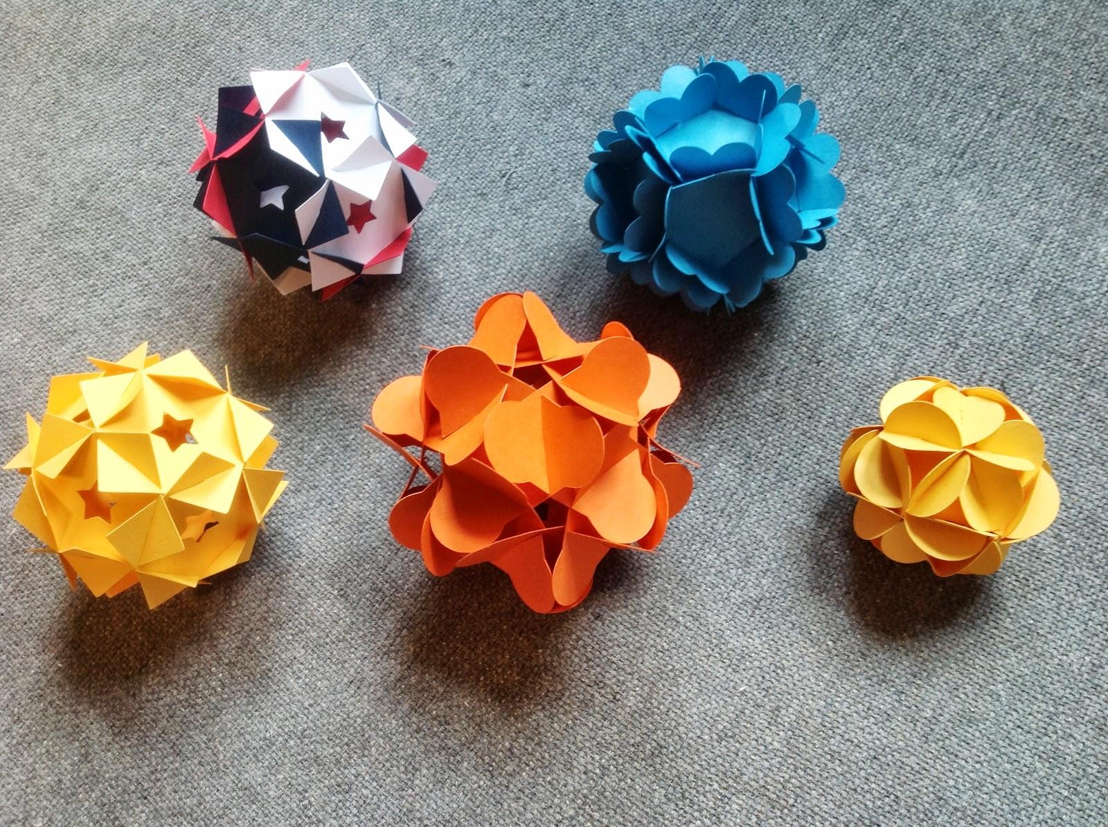 Making Large Origami Buckyballs, Part 1 - YouTube | 1195x1600