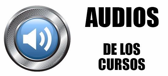Resultado de imagen para estudios en audio