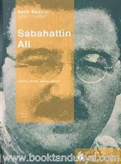 Asım Bezirci - Sabahattin Ali